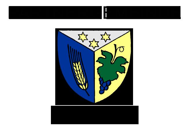 Wappen unserer Partnergemeinde Kreuttal