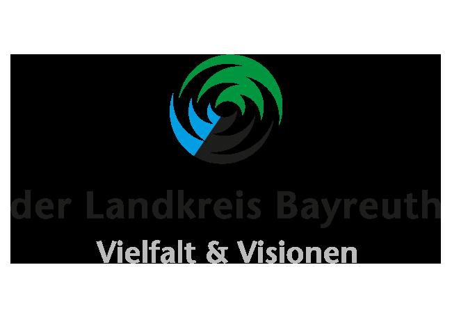 Logo vom Landkreis Bayreuth