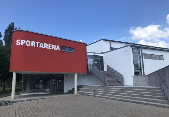 Sportarena Speichersdorf