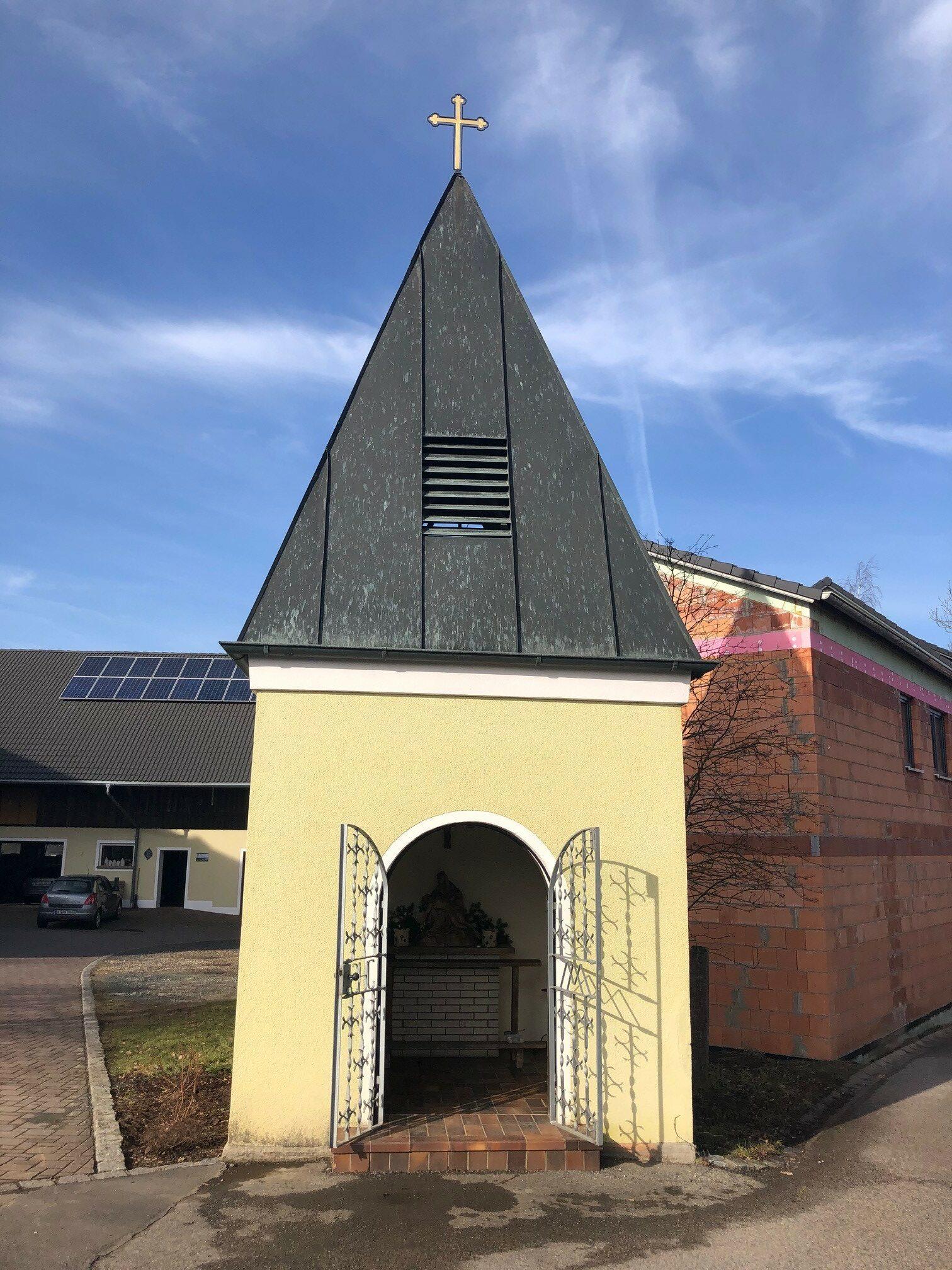 Kapelle Selbitz