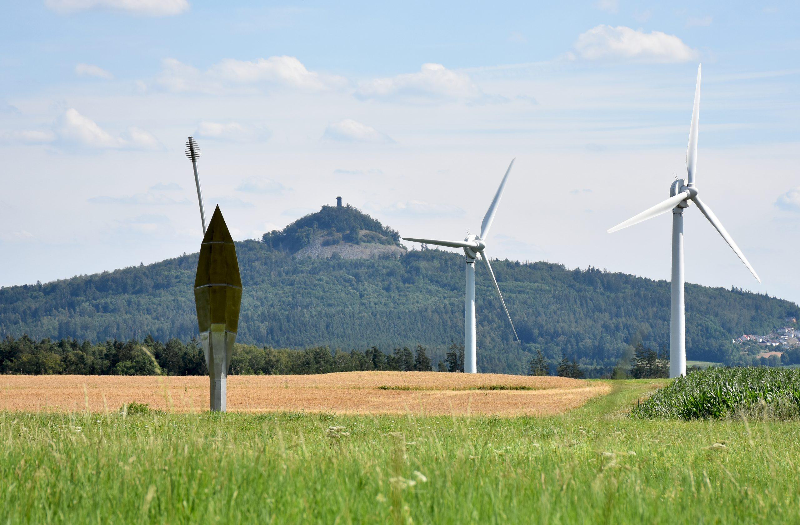 Erneuerbare Energien Speichersdorf