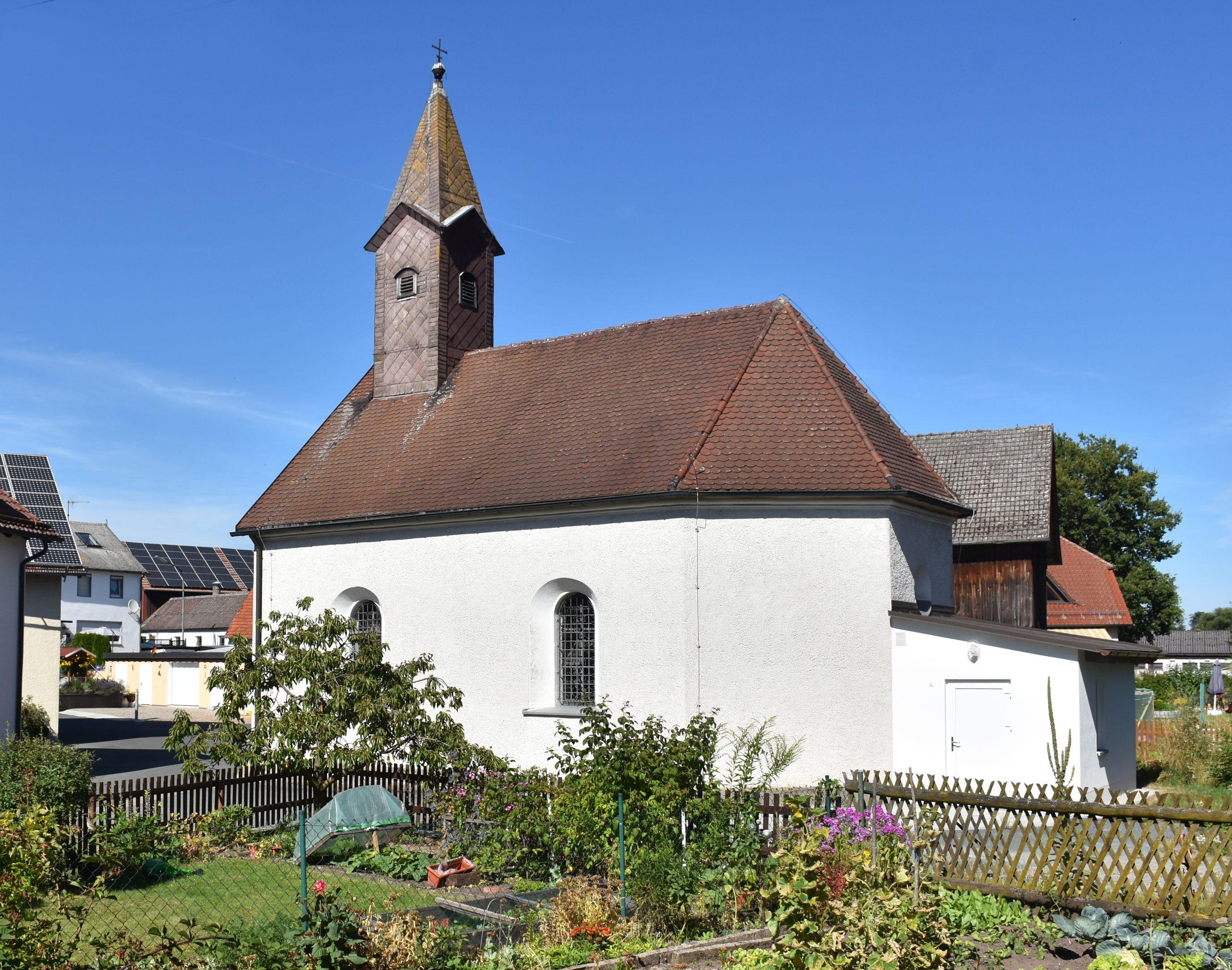 Kapelle Ramlesreuth