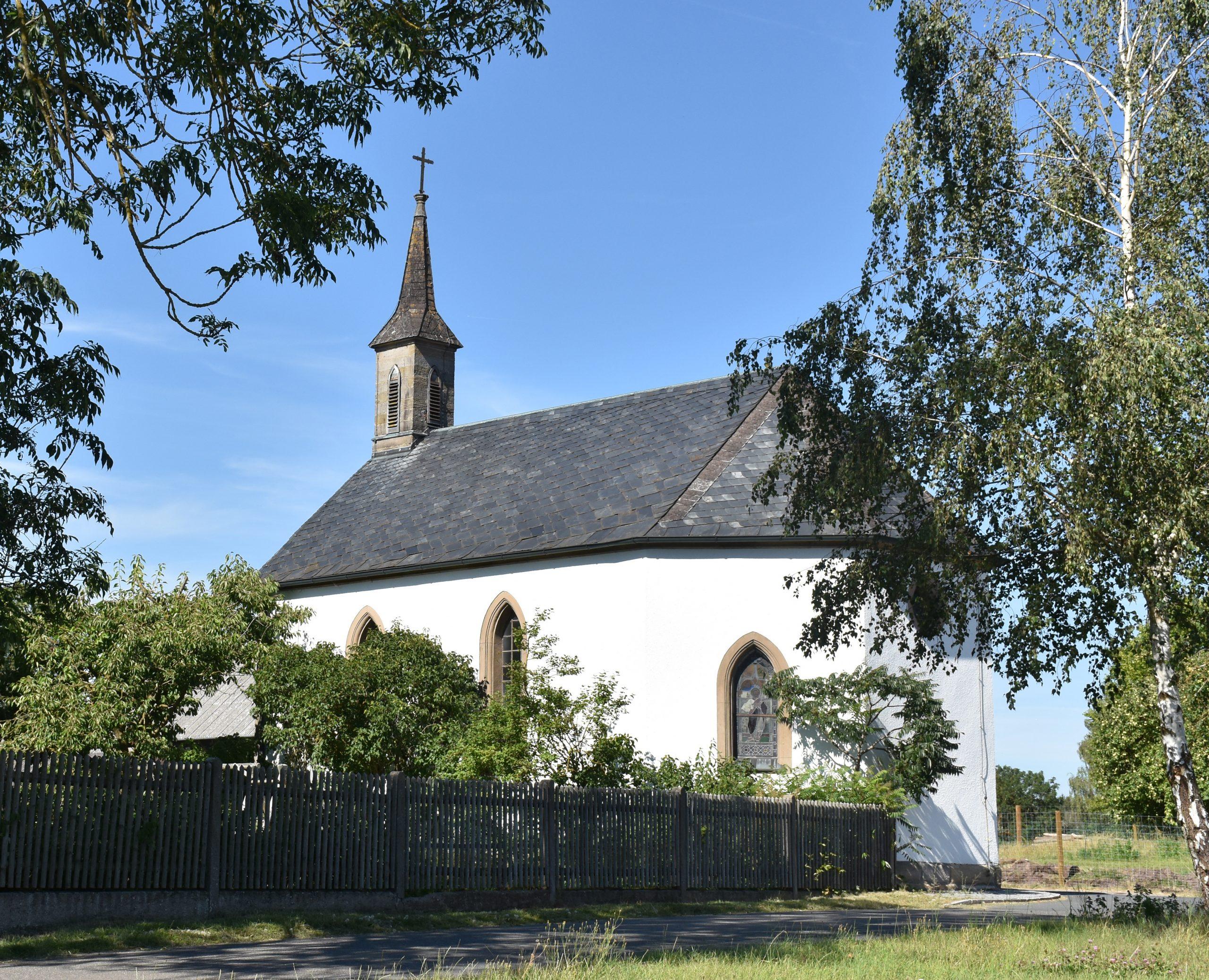 Kapelle Plössen