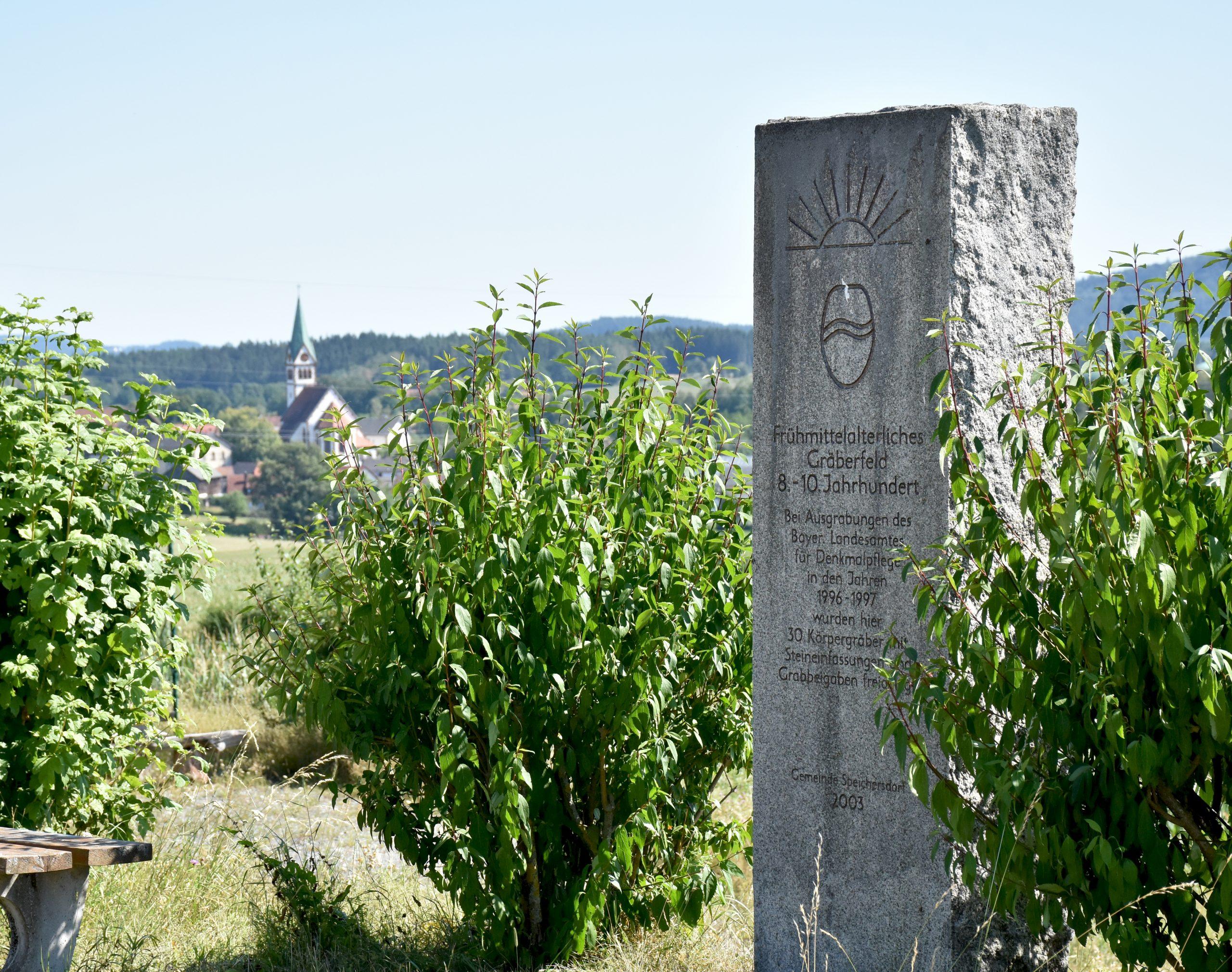Gedenkstein Wirbenz