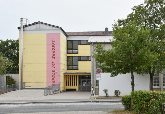 Werner-Porsch-Schule