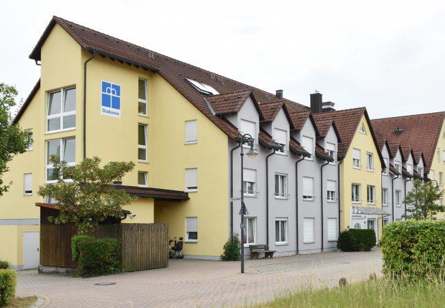 Luise-Elsäßer-Haus Speichersdorf