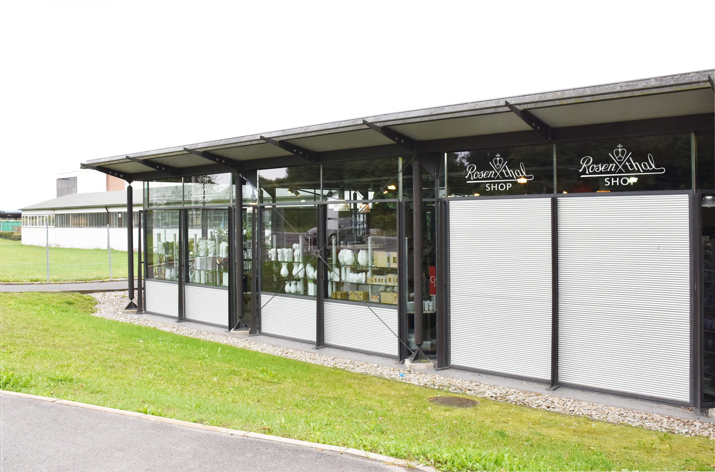 Rosenthal Outlet Speichersdorf