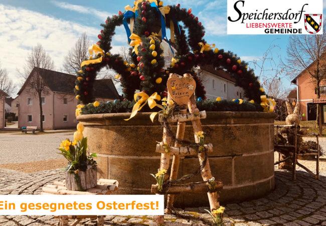 Osterfest 2021